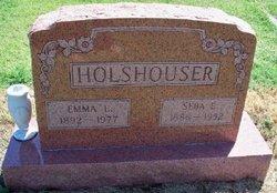 Seba E. Holshouser