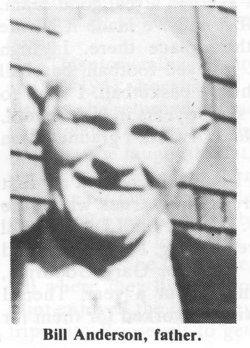 Carl William Anderson