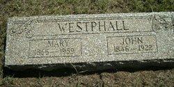 John Fredrick Westphall