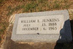"William Etienne ""Tan"" Jenkins"