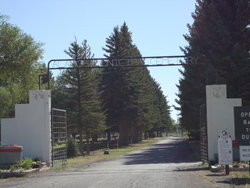 Alamosa Municipal Cemetery