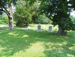 Jerry Jarman Cemetery
