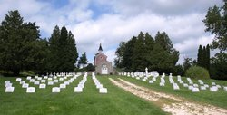 Salvatorian Cemetery