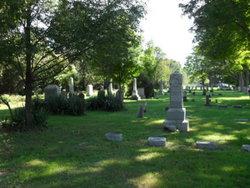 Southeast Hartsgrove Cemetery