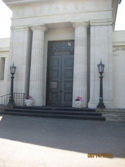 Mount Crest Abbey Mausoleum