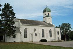 Saint Sebastian Catholic Cemetery