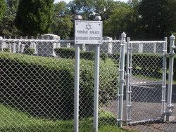 Temple Israel Riverside Cemetery