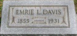 Emrie L Davis
