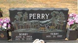 Bobby DeWayne Perry