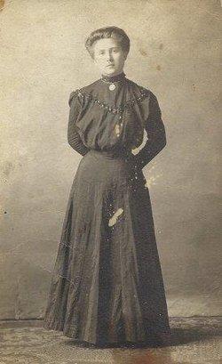 Helen <I>Collins</I> Plunkett