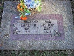 Earl Robert Bishop