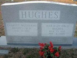 "Dr. Everett McQuerns ""Mac"" Hughes"