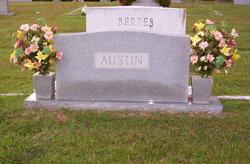 "Pauline ""Jean"" <I>Bell</I> Austin"