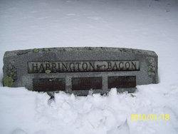 Carrie Y. Bacon