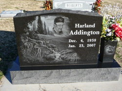 Harland Addington