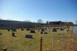 Pleasant Hill Chapel Cemetery