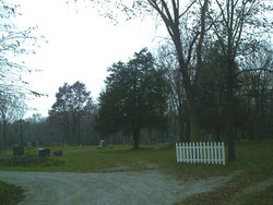 Rude Cemetery