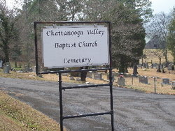 Chattanooga Valley Baptist Church Cemetery