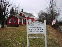 Granville Center Cemetery