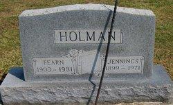 Fearn Holman