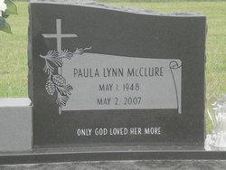 Paula Lynn <I>McClure</I> Key