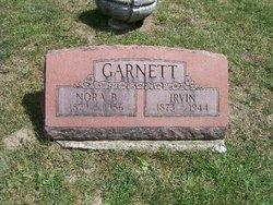 Lenora Belle <I>Glover</I> Garnett