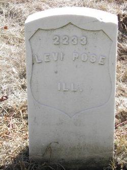 Levi Rose
