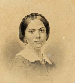 Lydia Lincoln <I>Souther</I> Crane