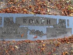 Lynn Boyd Roach