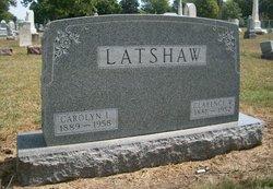 Carolyn L <I>Urner</I> Latshaw