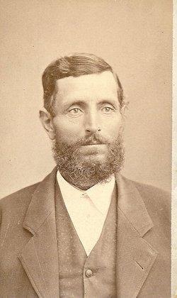 John Felix Pruitt