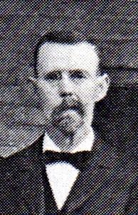 Jacob Snyder Buxton
