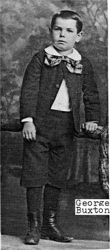 George William Buxton