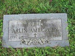 Arlin Amburgey