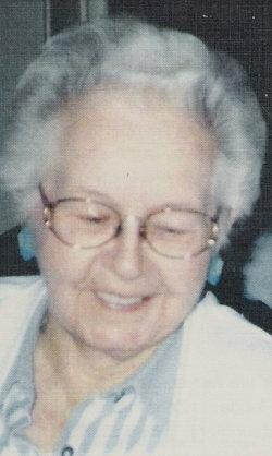 Elizabeth Irene <I>Ray</I> Sunday