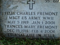 Felix Charles Fremont