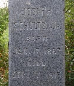 Joseph Schultz, Jr
