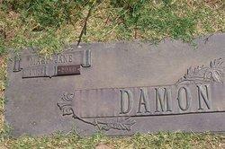Mary Jane <I>Hunt</I> Damon
