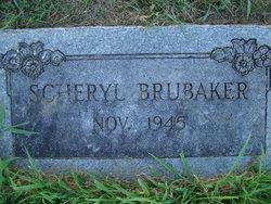 Scheryl Sue Brubaker