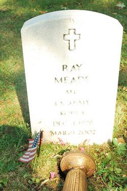 Ray Meade