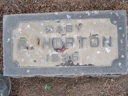 Baby R. Horton