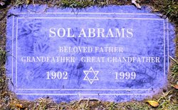 Sol Abrams