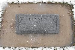 """Henry Benjamin """"Benney"""" Poulsen"""