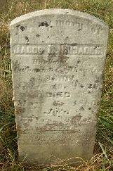 Jacob C. Rhoades