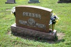Louise Edith <I>Ropp</I> Gross