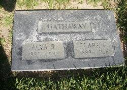 Alva R. Hathaway