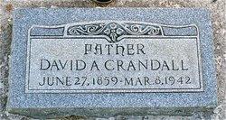 David Adolphus Crandall