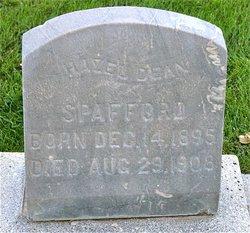 Hazel Dean Spafford