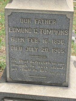 Edmund Giles Tompkins, Jr