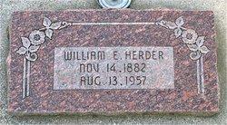 William Edwards Herder